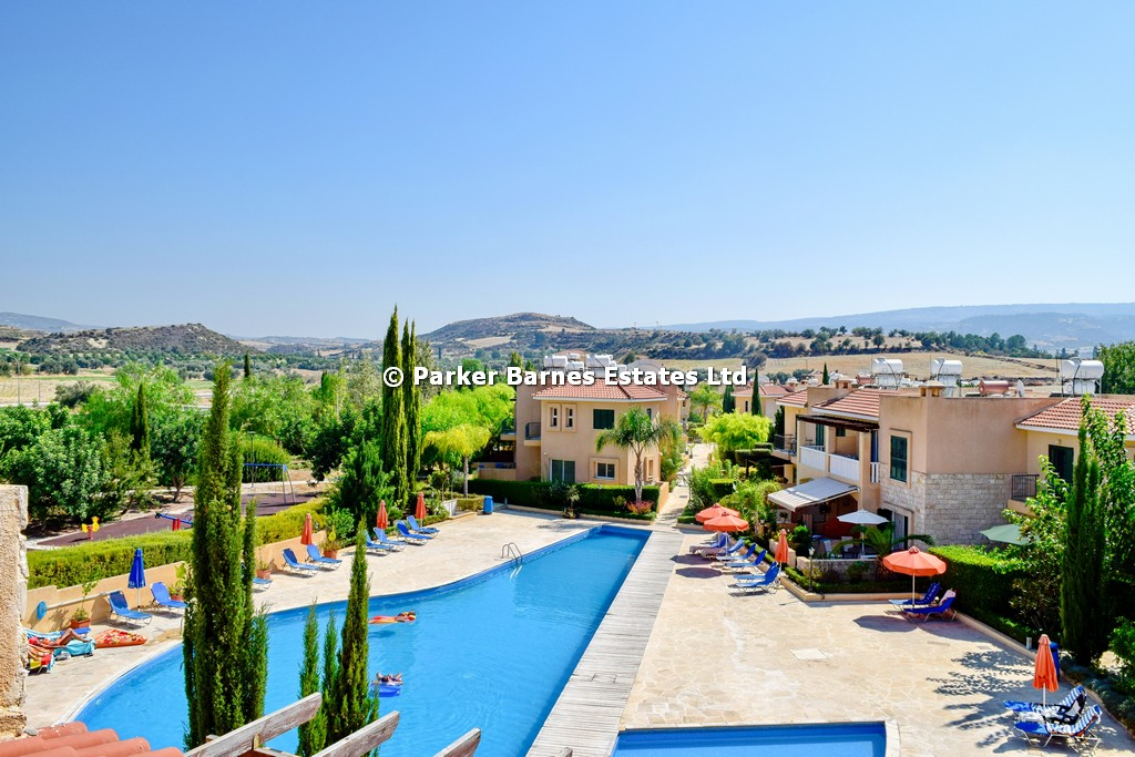 Apartment For Sale In Polis Paphos Western Cyprus 2