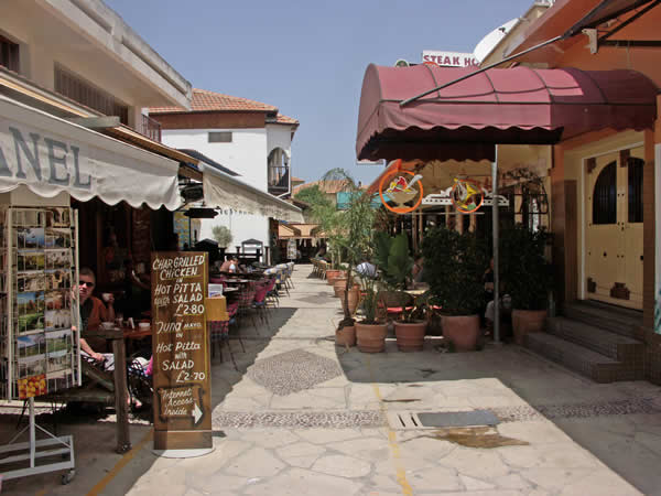 Cyprus Property and villas for sale in Polis, Latchi and